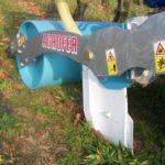 Podrývák Agrofer|LPV agro