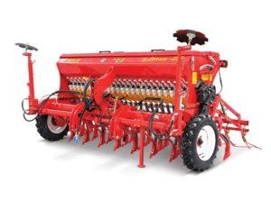 Univerzální mechanický secí stroj LPV agro