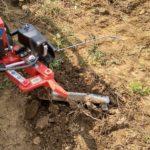 Výkyvná sekce vinohradu LPV agro