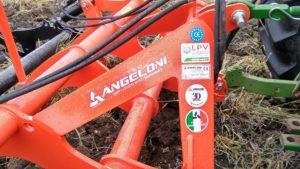 Podrýváky Angeloni/LPV agro