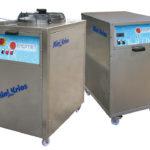 Řízená fermentace chlazení ohřev
