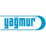 Jednoosý traktor Yaqgmur