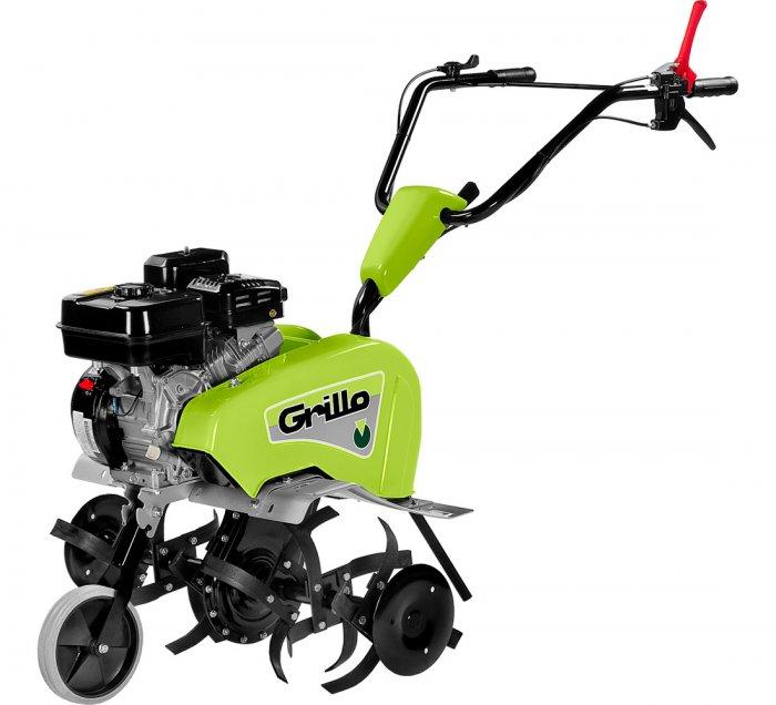 Motorový rotavátor Grillo