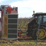 Rosič recyklační Friuli Drift recovery