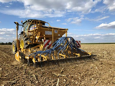 Zemědělská technika - LPV agro