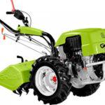 Zahradní mechanizace a malotraktory